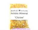 Chip/Pebble Mineral/หินเกล็ด/ก้อนกรวด