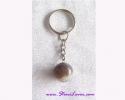 Agate Key Chain / พวงกุญแจอาเกต [30370]