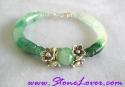 Jade Bracelet / สร้อยข้อมือหยก [22245]