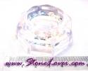 Sphere/Ball Stand / ฐานอะคริลิครองหินกลม [07121102]