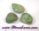 Tumbled Jade / หินขัดมันหยก [08011833]