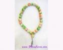 28+1 Beads Mala Hok Lok Sew/สร้อยปะคำ28+1 เม็ด ฮก ลก ซิ่ว[12270]