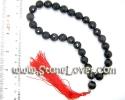 28+1 Beads Mala  Amethyst  / สร้อยปะคำ 28+1 เม็ด อเมทิสต์ [13060