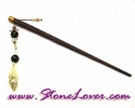 Agate Hair Pin / ปิ่นปักผมอาเกต [07120570]