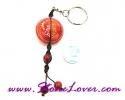 Agate Key Chain / พวงกุญแจอาเกต [07121230]