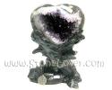 Amethyst Rough Stone / หินธรรมชาติอเมทิสต์ [14031571]