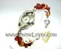 Agate Watch / นาฬิกาข้อมืออาเกต [13091266]