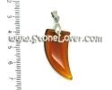 Amber Pendant / จี้อำพัน [13081084]