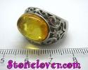 Amber Ring / แหวนอำพัน [12049470]