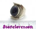 Amethyst Ring / แหวนอเมทิสต์ [12049457]