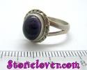 Amethyst Ring / แหวนอเมทิสต์ [12049454]