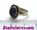 Amethyst Ring / แหวนอเมทิสต์ [12049455]