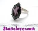 Amethyst Ring / แหวนอเมทิสต์ [12119969]