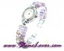 Ametrine Watch / นาฬิกาข้อมืออเมทริน [08106077]