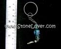 Aquamarine Key Chain / พวงกุญแจอความารีน [13121431]