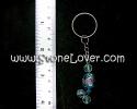 Aquamarine Key Chain / พวงกุญแจอความารีน [13121432]