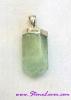 Aquamarine Pendant / จี้อความารีน [30417]