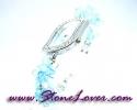 Aquamarine Watch / นาฬิกาข้อมืออความารีน [09056708]