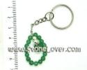 Aventurine Key Chain / พวงกุญแจ อเวนเจอรีน  [13091256]