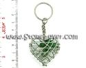 Aventurine Key Chain / พวงกุญแจ อเวนเจอรีน [13121282]