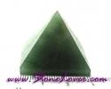 Aventurine Pyramid / หินทรงปิรามิดอเวนเจอรีน [08011461]