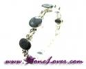 Blue Sapphire Bracelet / สร้อยข้อมือไพลิน [08043960]