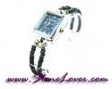 Blue Sapphire Watch / นาฬิกาข้อมือไพลิน [08106066]