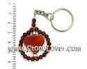 Carnelian Key Chain / พวงกุญแจคาร์เนเลี่ยน [13091261]