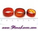 Carnelian Ring / แหวนคาร์เนเลี่ยน [08075115]