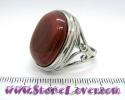 Carnelian Ring / แหวนคาร์เนเลี่ยน [10078393]