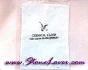 Chemical Cleaning / ผ้าเช็ดเครื่องประดับ-สีฟ้า [07121294]