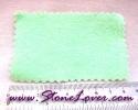 Chemical Cleaning / ผ้าเช็ดเครื่องประดับ-สีเขียว[07121296]