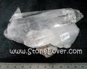 Clear Quartz Cluster / กลุ่มแท่งหินควอตซ์ใส [13010488]
