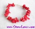 Coral Bracelet / สร้อยข้อมือปะการัง [21224]
