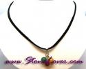 Fancy Stone Necklace / สร้อยคอหินแฟนซี [08064677]