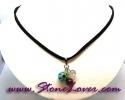 Fancy Stone Necklace / สร้อยคอหินแฟนซี [08064679]