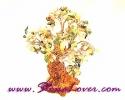 Fancy Stone Tree / ต้นไม้หินแฟนซี [07120553]