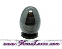 Hematite Egg Shape / หินทรงไข่เฮมาไทต์ [08064536]