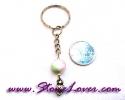 Hok Lok Sew Key Chain / พวงกุญแจฮก ลก ซิ่ว [07121263]