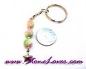 Hok Lok Sew Key Chain / พวงกุญแจฮก ลก ซิ่ว [07121265]