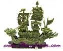Jade Argosy-Medium / เรือสำเภาหยก-กลาง [07120712]