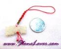 Jade Bag/Mobile / สายห้อยกระเป๋า/มือถือ หยก-มังกร[07121277]