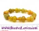 Jade Bracelet / สร้อยข้อมือหยก [10128787]