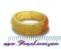 Jade Ring / แหวนหยก [08011533]