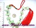 Jade / สายห้อยกระเป๋า/มือถือ หยก-12ราศี[09026620]