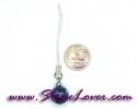 Lapis Lazuli / สายห้อยกระเป๋า/มือถือ ลาพีส ลาซูลี่ [08033290]