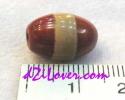 Medicine dZi Bead / หินทิเบตหมอยา [00M004]