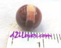 Medicine dZi Bead / หินทิเบตหมอยา [00M007]