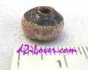 Medicine dZi Bead / หินทิเบตหมอยา [00M008]
