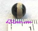 Medicine dZi Bead / หินทิเบตหมอยา [00M010]
